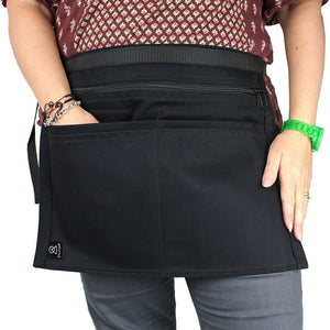 Bunse 6 Pocket Money Belt