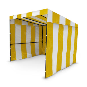 yeloStand® EVENT Side Stall