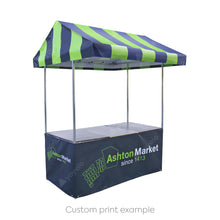Load image into Gallery viewer, yeloStand® ONE Market Stall