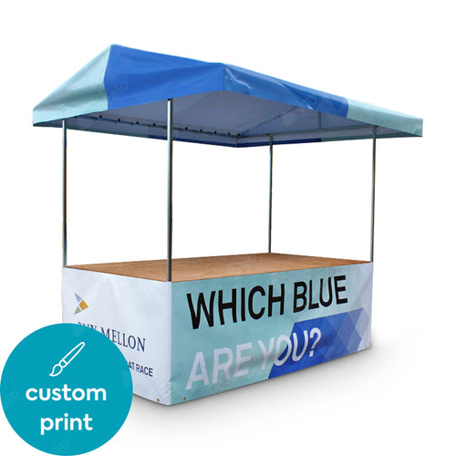yeloStand® ONE XL Marketing Stand