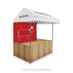 yeloStand® TWO Market Stall