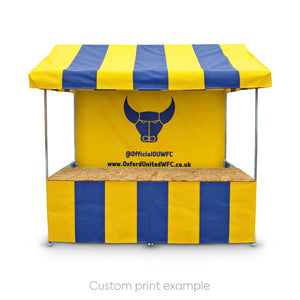 yeloStand® TWO XL Marketing Stand