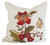 ML13916 Floral Cotton Pillow