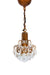 ML15901 Bloom Crystal Pendant