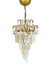 ML15906 Cascade Crystal Pendant