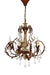 ML15908 Beaumont Chandelier