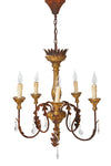 ML15913 Hearst Chandlier