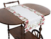 ML16130 Lush Rosette Table Runner