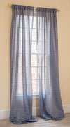 ML16603 Blue Ridge Sheer Curtain