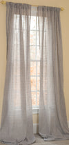 ML16604 Essex Sheer Curtain