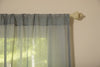 ML16606 Sierra Sheer Curtain