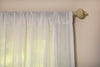 ML16607 Emily Sheer Curtain