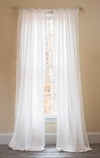 ML16609 Sandy Beach Stripes Curtain