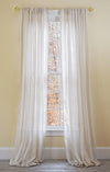 ML16613 Mannheim Stripes Curtain