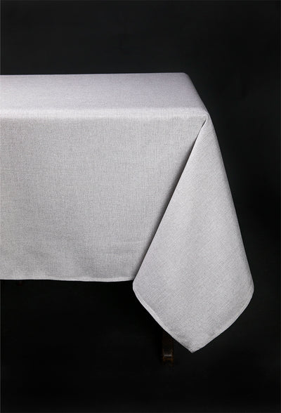 ML16617 Gala Glistening Tablecloth