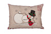 "ML17130 Jack Frost Pillow, 13""x18"""