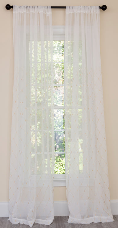 ML19003 Bonita Diamond Curtain