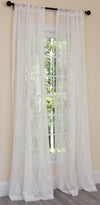 ML19004 Mohini Sheer Curtain