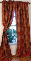 MLC-807 Morocco Rod Pocket Curtain