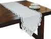 RA05151 Grapes and Leaves Table Runner