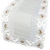 XD110702 Victorian Elegance Table Runner