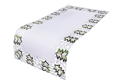 XD110708 Tannenbaum Table Runner