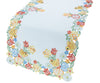XD110718 Spring Chicks Table Runner