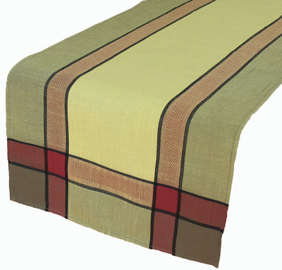 XD11090  Riviera Table Runner
