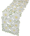XD12057 Dainty Flowers Table Runner