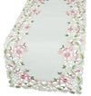 XD13041 Fairy Garden Sheer Table Runner