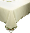 XD13188 Winter Berry Tablecloth