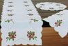 XD13401 Holly Berry Table Runner