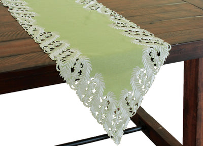 XD14208 Laurel Table Runner