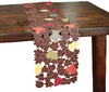 XD14991 Forest Blanket Table Runner