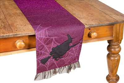 XD15805 Witching Hour Table Runner