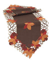 XD160908 Harvest Hues Table Runner