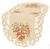 XD160919 Thankful Leaf Table Runner