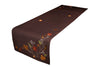 XD17147 Autumn Branches Table Runner