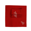 XD18902 Lovely Christmas Tree 20''x20'' Napkins, Set of 4