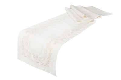 XD2285 Belle Garden Table Runner