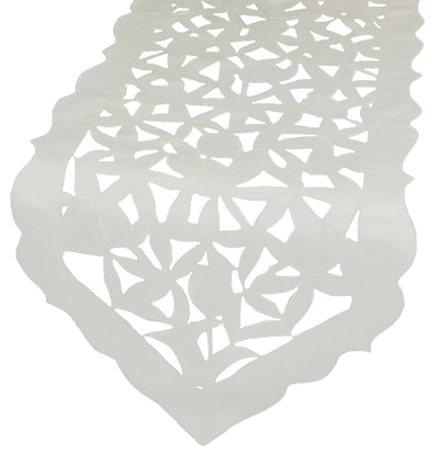 XD40030 Tulip Bouquet Table Runner