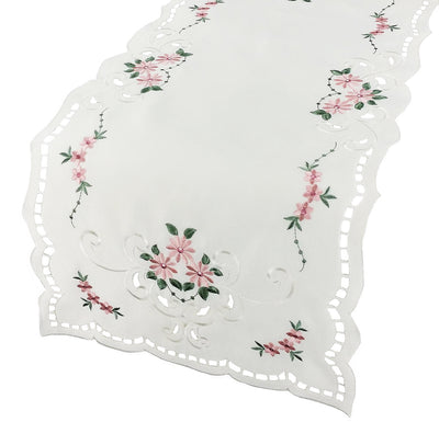 XD80506 Daisy Collection Table Runner