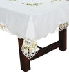 XD8073 Spring Garden Tablecloth