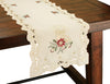 XD99911 Golden Glow Table Runner