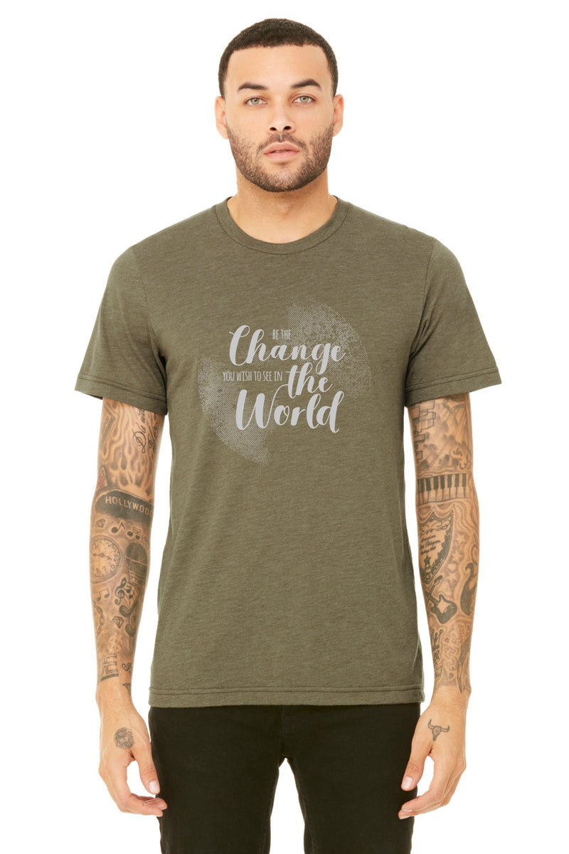 Be the Change Black Mineral Wash Tank