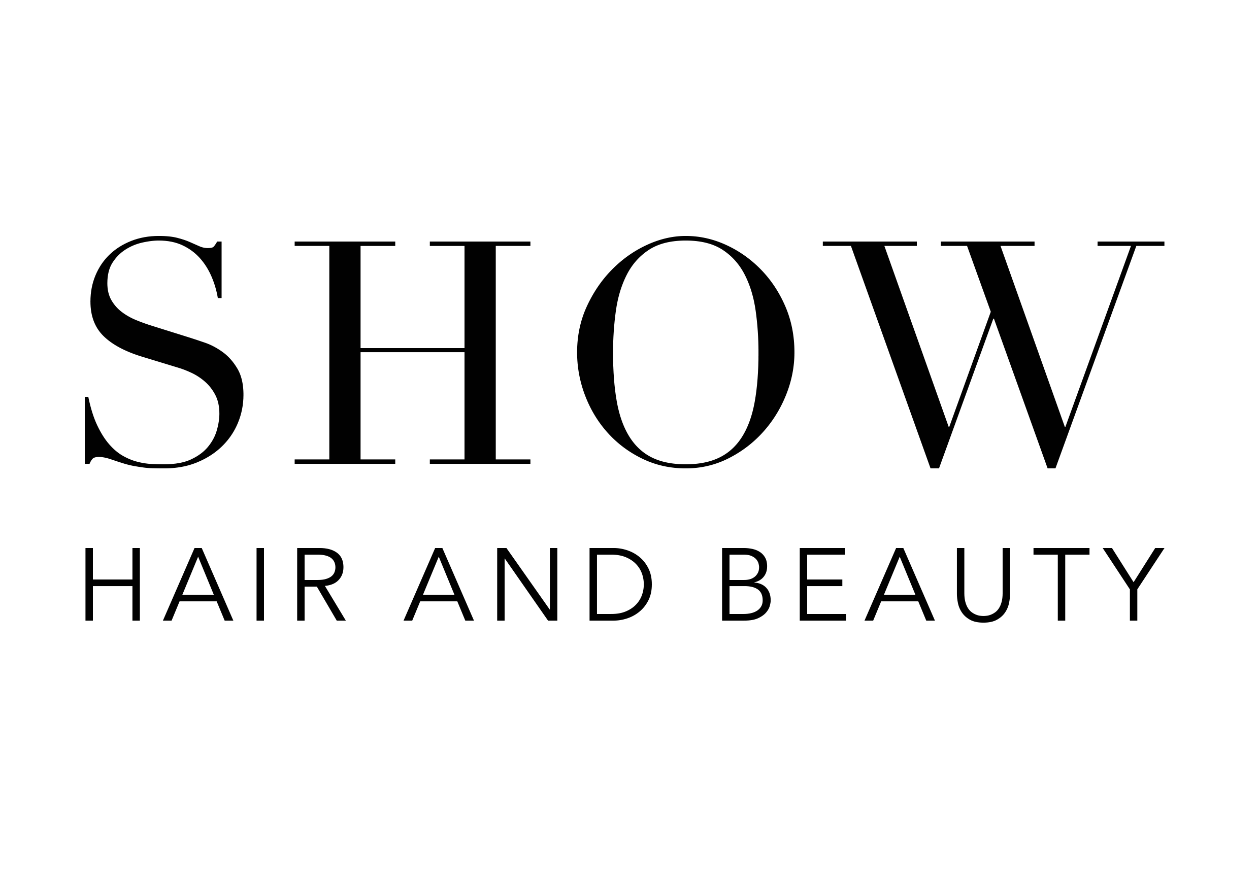 Show Hair & Beauty Salon