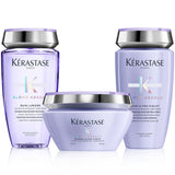 Kerastase Platinum Blonde Hair Set
