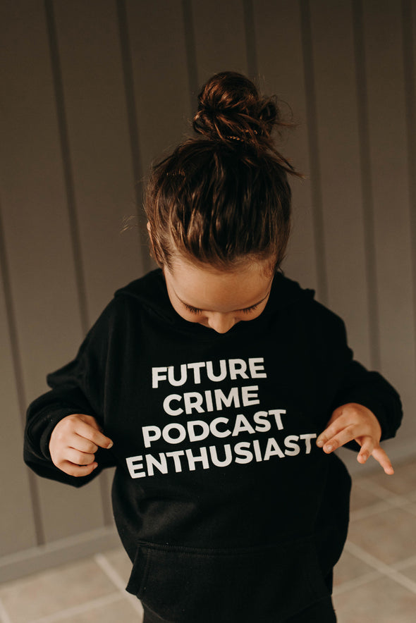 Future Podcast Toddler