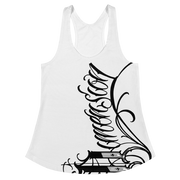 Dimension Ink Women's Racerback Tank