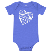 Dimension Ink Love Ink Baby T-Shirt